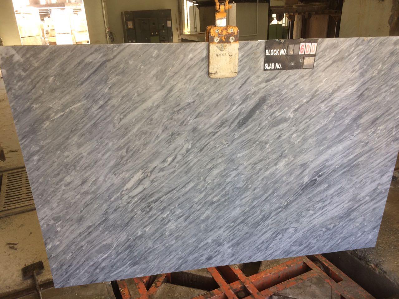 Millennium Gray  Marble