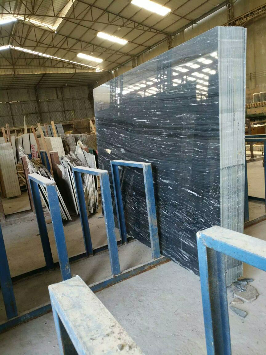 Chinese natural marbleMeter steel green