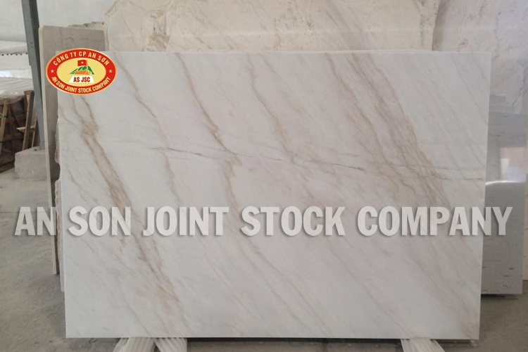 cheapest Price Milk marble with brown vein