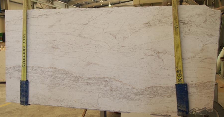 CLOUDY MIST Marble Slabs