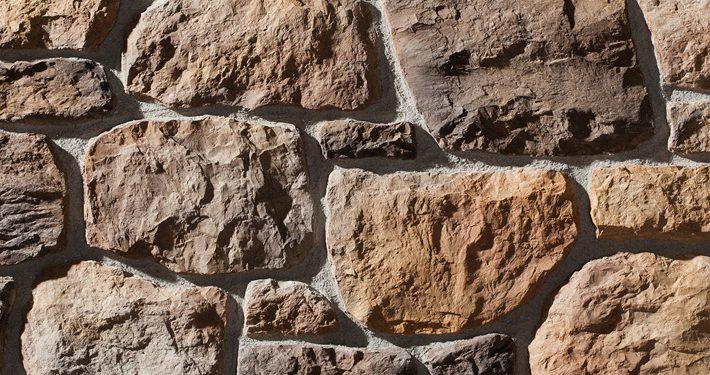 Malaga Limestone Wall Stone