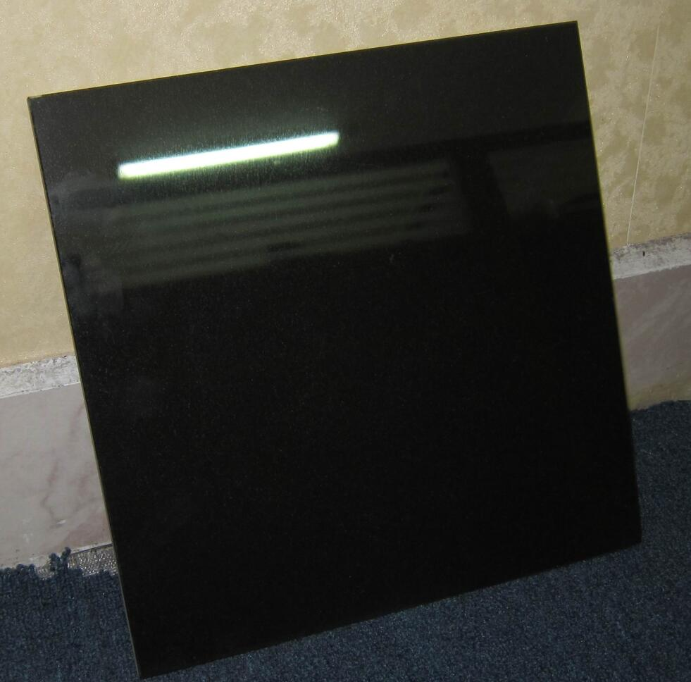 Mongolia Black tiles