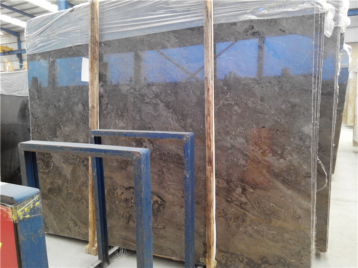 Competitive Price Moon Valley Marble Slab