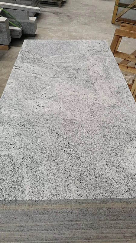 Magic White Granite Tiles