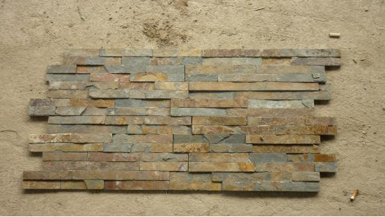 Multicolor Thin Culture Stone