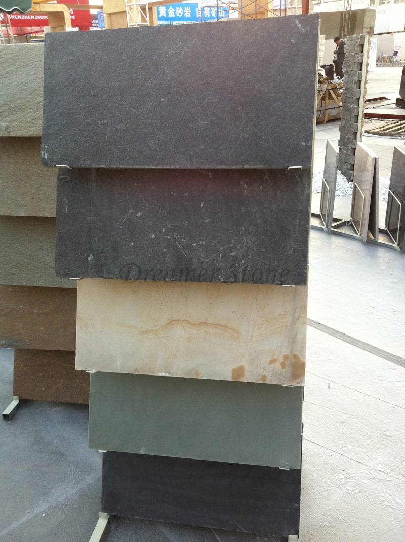 Multicolor polished outdoor slate house front wall tiles ... on front home design, front house paint design, front house wall design, front house lighting design, front house landscape design, front house windows design, front house concrete design,