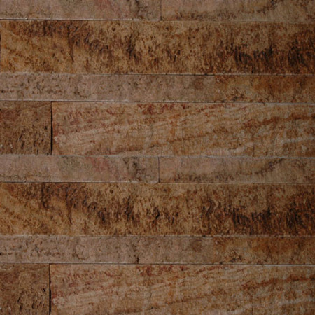 Mustard Travertine Split Face