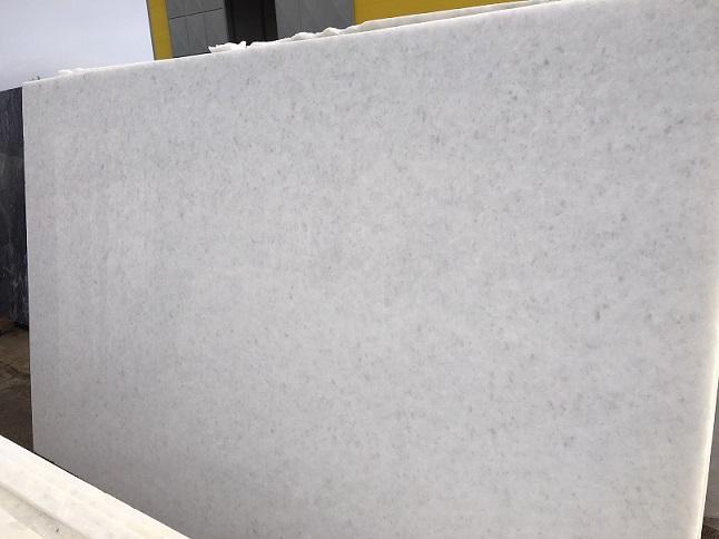 NAXOS WHITE MARBLE 2cm slabs