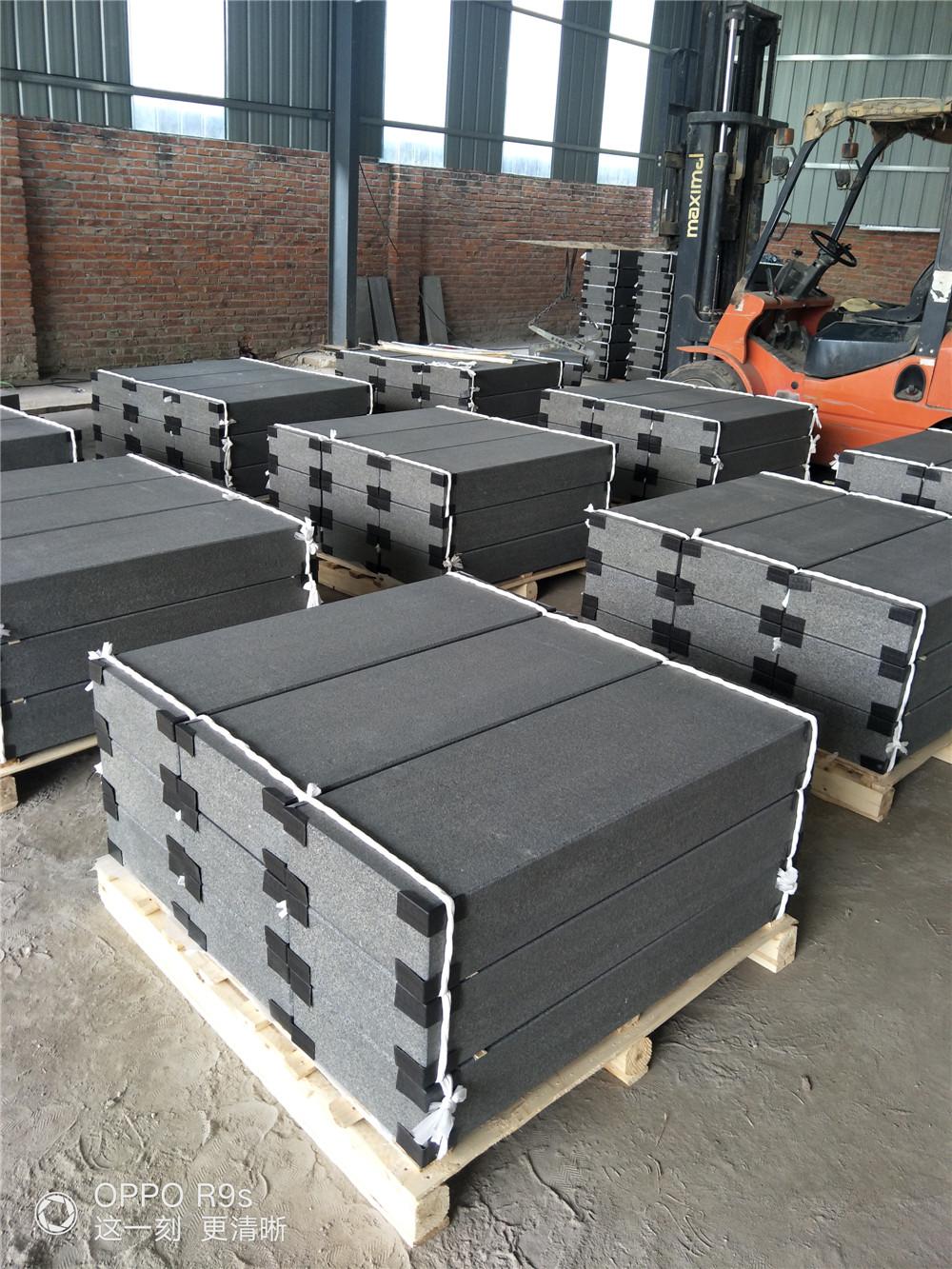 New G684 Black Basalt