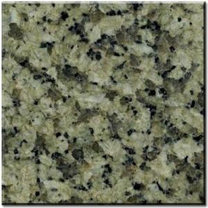 Sage green granite