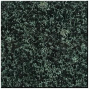 Even green granite