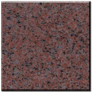 George red granite