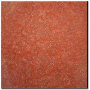 Mainland red granite