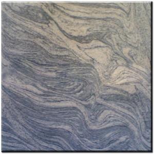 Multicolor grain granite