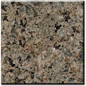 Tropic desert granite