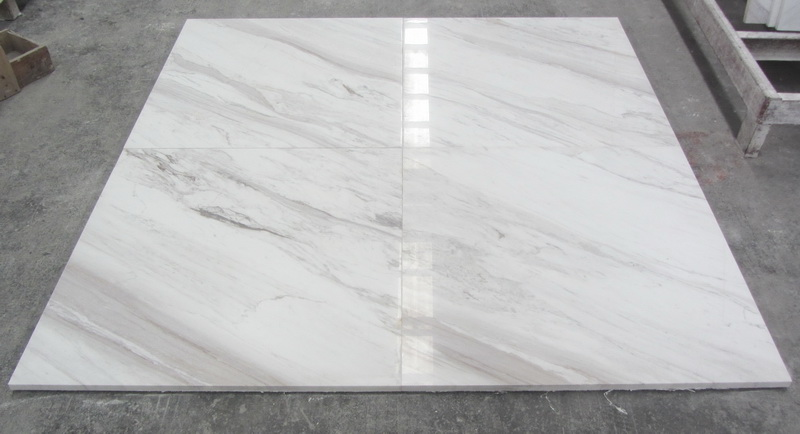 Volakas Marble Tiles for Flooring or Wall