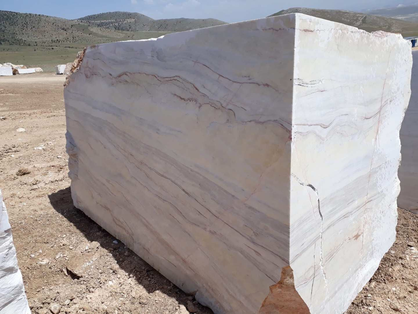 M ANT CH MARBLE