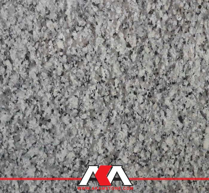 Super Grey Granite