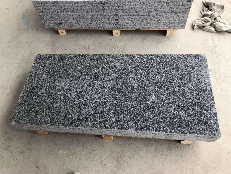 Padang Dark New G654 Tile