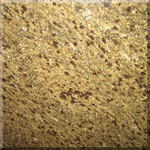 New Kashmir Gold Granite