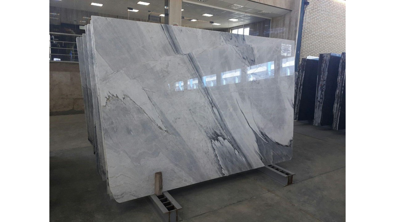 Ghorveh Marble Slabs