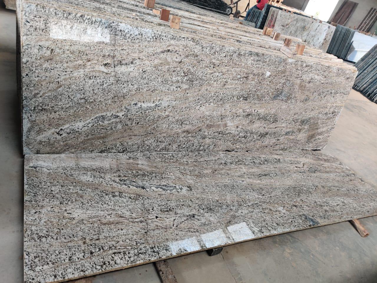 New Monte Cristo Granite