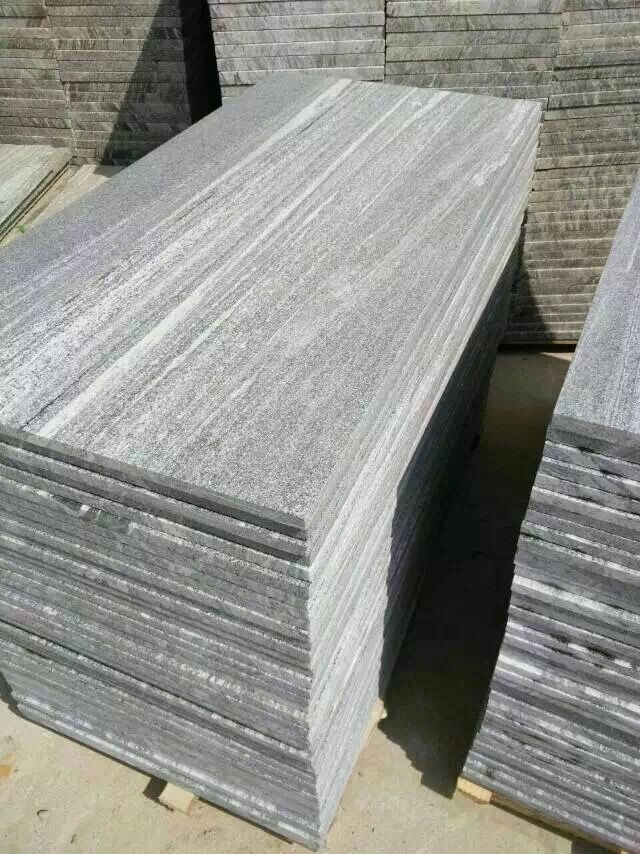 New Santiago Granite Tiles
