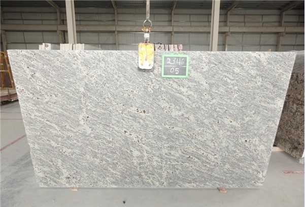 New Kashimir White Marble Slabs