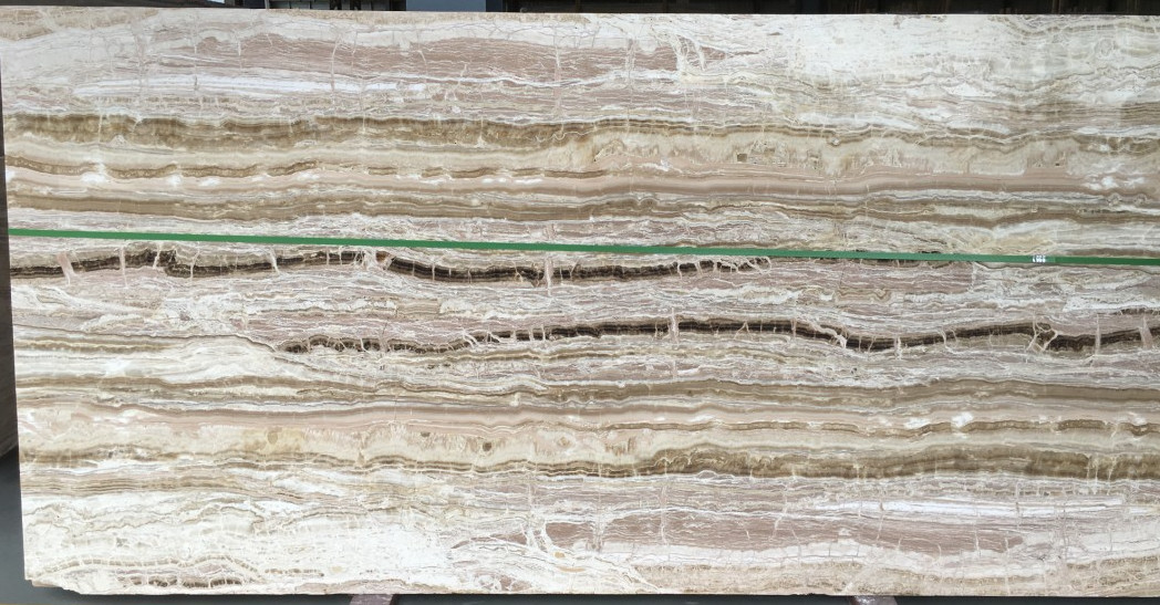 Onice Tramonto Polished Onyx Slabs