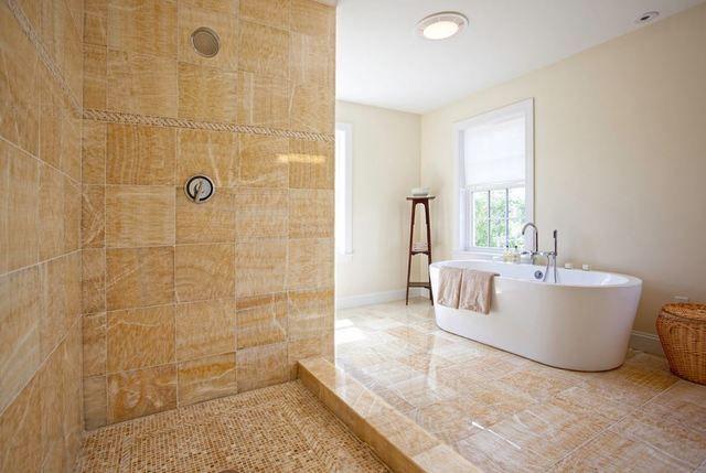 Rosin Onyx For Bathroom Walling