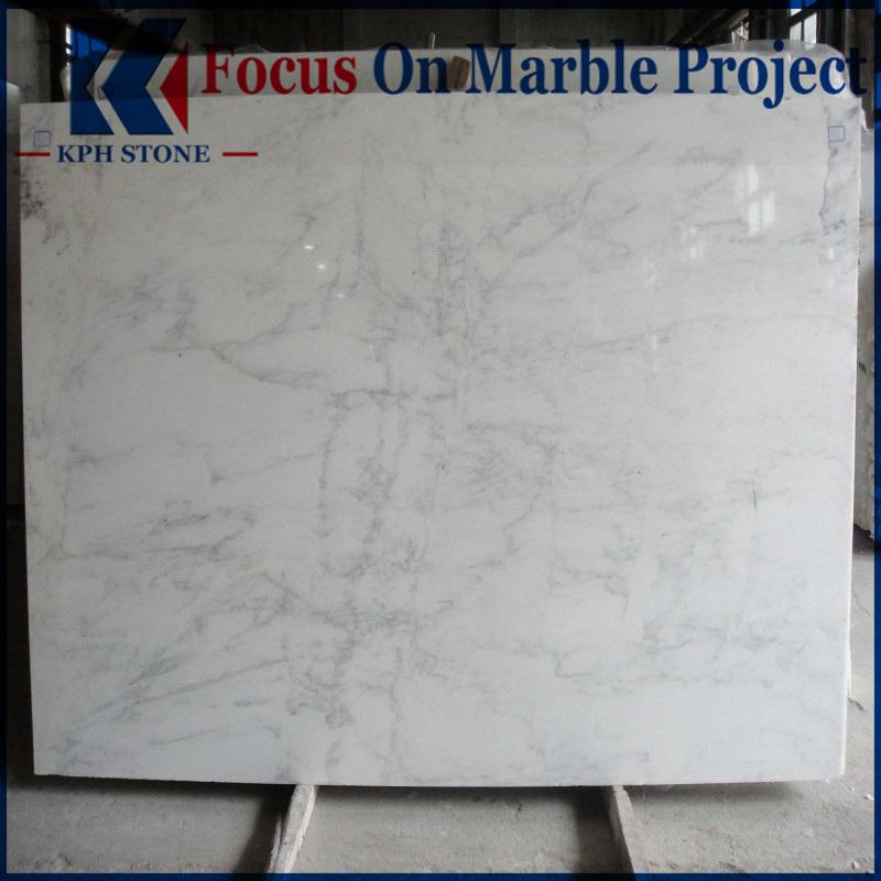 Oriental White Marble Building Stones