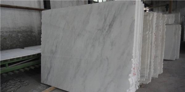 Oriental White Marble Tiles & Slabs Dynasty White Marble Tiles  Ma
