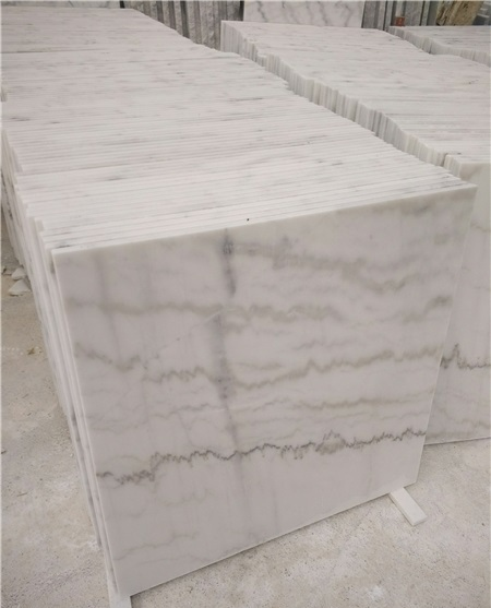 Oriental White Marble Tiles & Slabs Dynasty White Marble Tiles  Ma