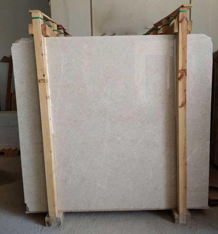 Ottoman Marble Slab