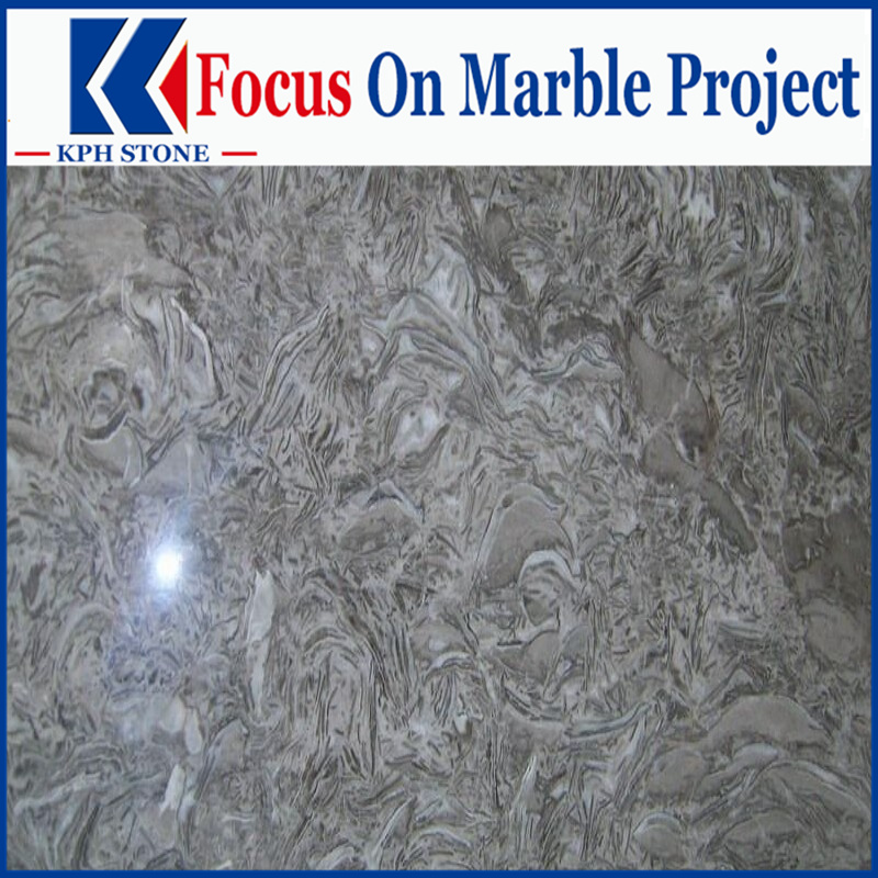 Overlord Flowers Marble Tiles for Bayan Tree Decoration