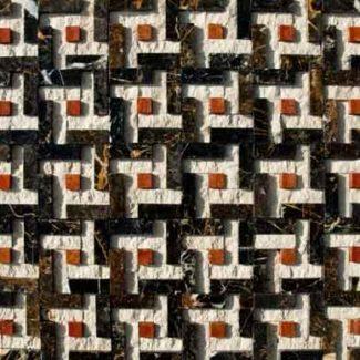 Decorative Puzzle P-636