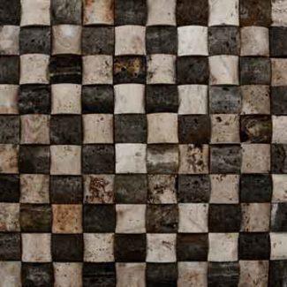 Decorative Puzzle P-639