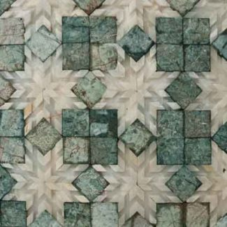Decorative Puzzle P-641