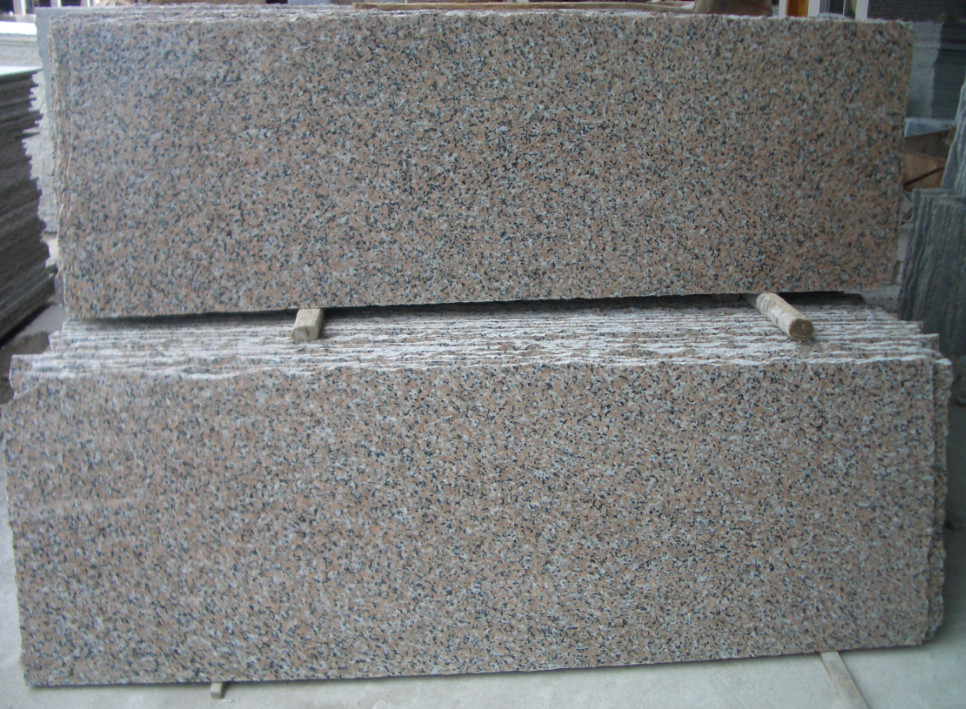 PH Pink Granite Slabs