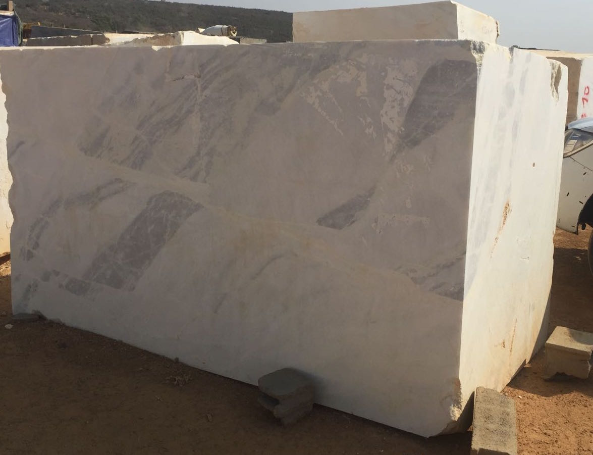White Marble Block : White marble block italy blocks greece