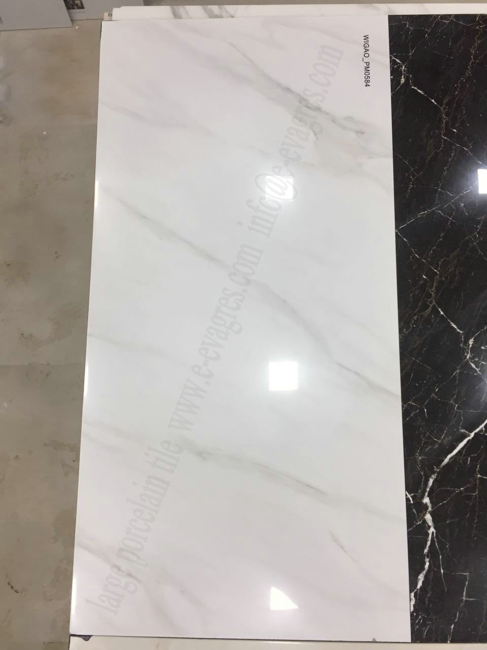 large porcelain tile