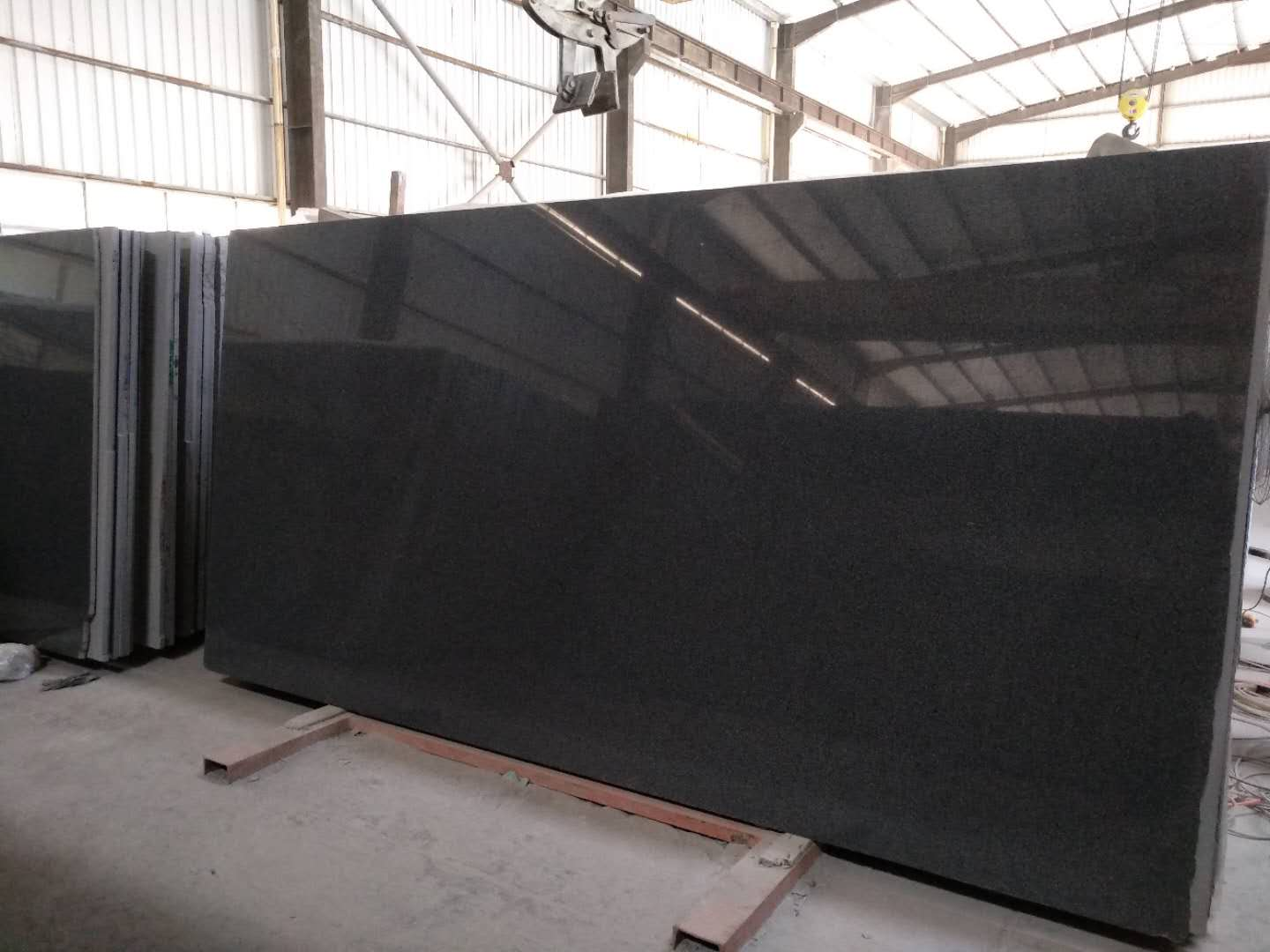 Padang Dark Granite G654 Big Slab