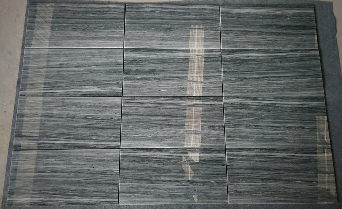 Palissandro Blue Marble Tiles 10mm Thickness
