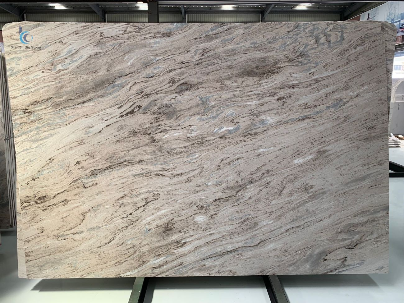 Palissandro Brown China Big Slab