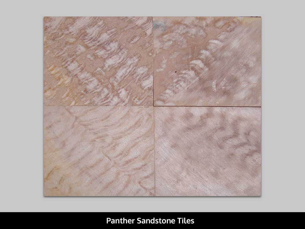 Panther sandstone