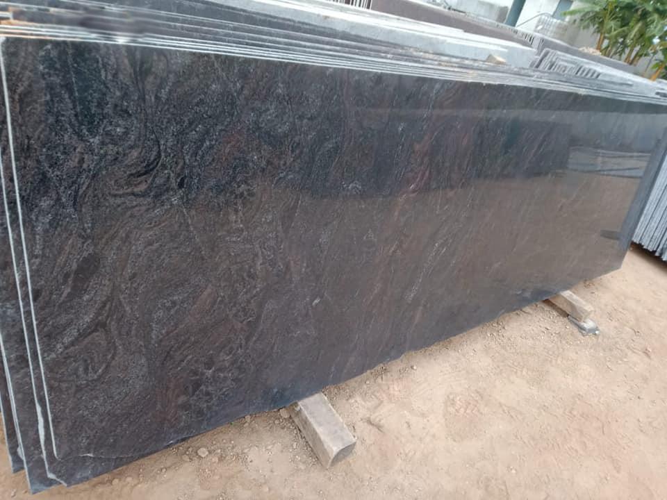 Paradise Granite Slab