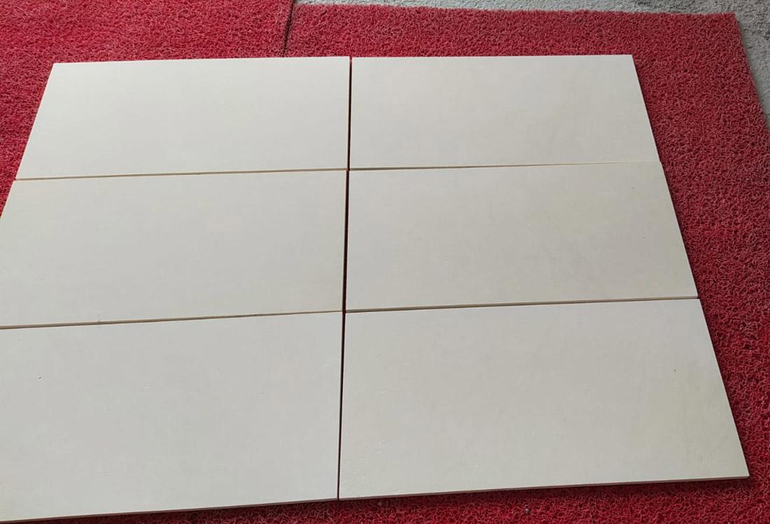 Patara honed limestone tile