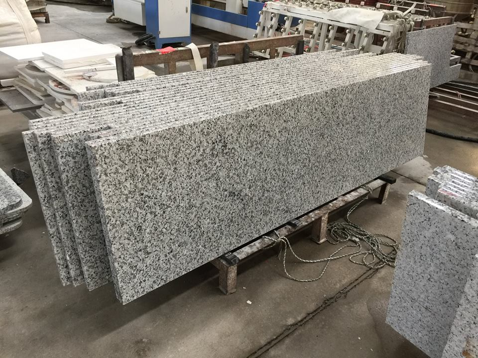 pauline grey granite kitchen top