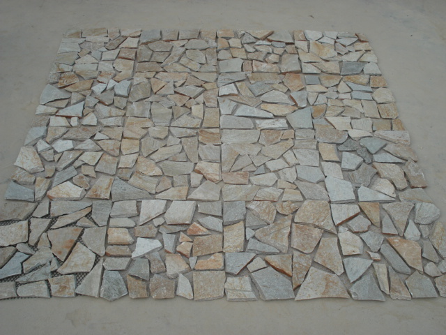 Landscaping Stones - Paving Stone
