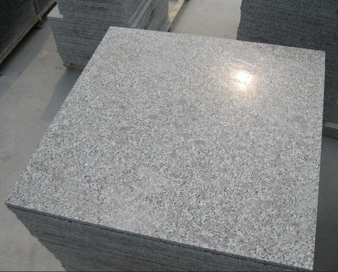 Pearl Flower Granite Tiles